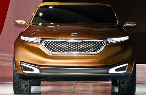 New Kia Sportage 2020 by 2020 Kia Sportage Redesign Interior Changes Release