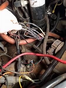 U0026 39 1987 F250 6 9l Idi Melted Wiring Harness