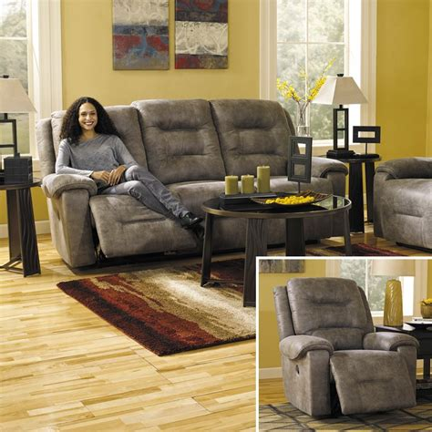 ashley furniture rotation motion sofa recliner rent