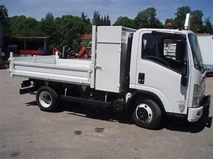 Petit Utilitaire Occasion : vente de petit camion isuzu d 39 occasion et neuf ~ Medecine-chirurgie-esthetiques.com Avis de Voitures