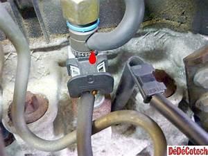 Bougie Clio 2 : fuite de gasoil sur tuyau de retour ~ Medecine-chirurgie-esthetiques.com Avis de Voitures
