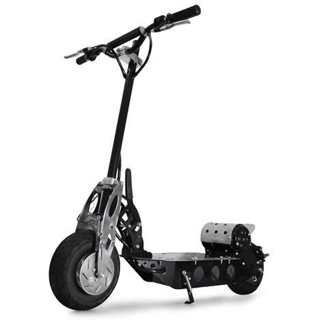 cityroller mit motor trottinette 233 lectrique 38 km h 500w trott n scoot elec