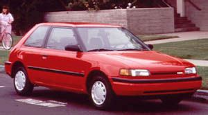 car maintenance manuals 1991 mazda familia interior lighting 1991 mazda 323 specifications car specs auto123
