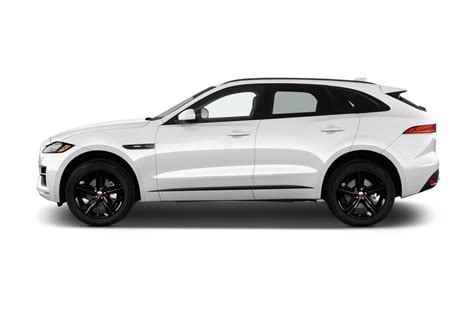 2018 Jaguar F-pace Reviews And Rating