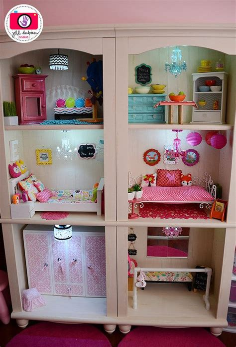 american girl doll furniture diy woodworking projects