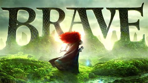 brave valiente disney pixar nueva pelicula youtube