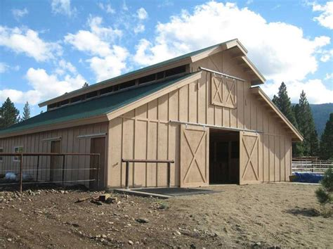 How To Save On The Cost Of Building A Pole Barn