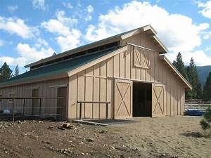 how to save on the cost of building a pole barn With build a pole barn cheap