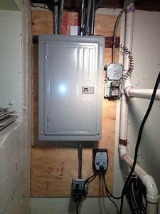 Palatine Service Panel Upgrades  Electrical Repair