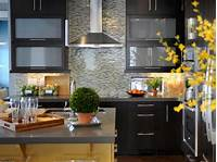 kitchen back splash tile Kitchen Backsplash Tile Ideas   HGTV
