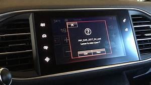 Mise A Jour Peugeot : mise jour upgrade des zones risques mai 2017 peugeot 308 2 rt4 rt5 rt6 smeg smeg smeg6 ~ Medecine-chirurgie-esthetiques.com Avis de Voitures