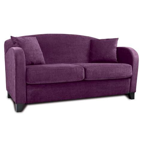canape convertibl petit canapé convertible sulpice meubles et atmosphère