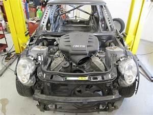 Mini V8 Motor : rwd mini with a bmw v8 engine swap depot ~ Jslefanu.com Haus und Dekorationen
