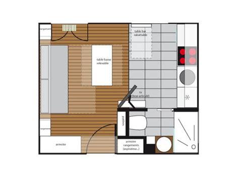 cuisine pour studio ikea 1 petit studio digne d 39 1 grand appartement