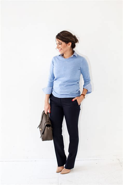 What to Wear for a Job Interview | The Everygirl