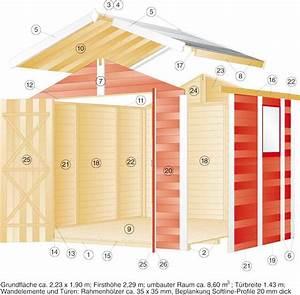 Türen Selber Bauen : gartenhaus selber bauen gartenhaus ~ Watch28wear.com Haus und Dekorationen