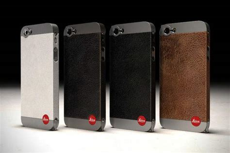 iphone 5 cases for leica iphone 5 s gear