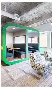 21+ Office Decoration Ideas, Designs | Design Trends ...