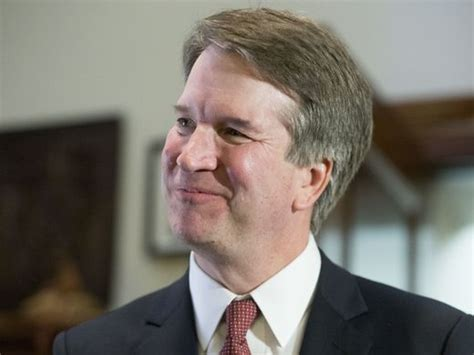 Brett Kavanaugh Bio, Age, Wife, Children, Family