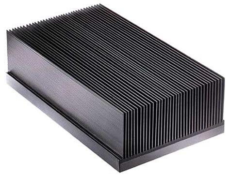 heat sink design future trends in heat sink design 171 electronics cooling