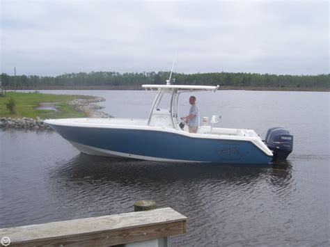 Tidewater Boats For Sale Nc by 2009 Tidewater 25 Boat For Sale In Engelhard Nc Boating