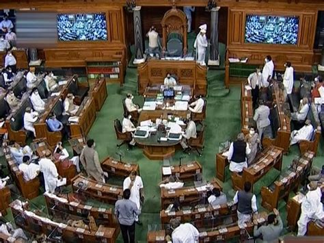 sabha monsoon session lok lasted hour zero