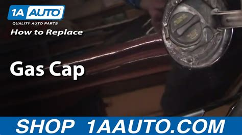aautocom     replace  gas cap youtube