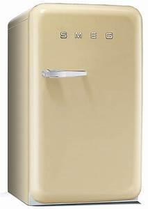 Réfrigérateur De Couleur : r frig rateur smeg fab10hrp pas cher ~ Premium-room.com Idées de Décoration