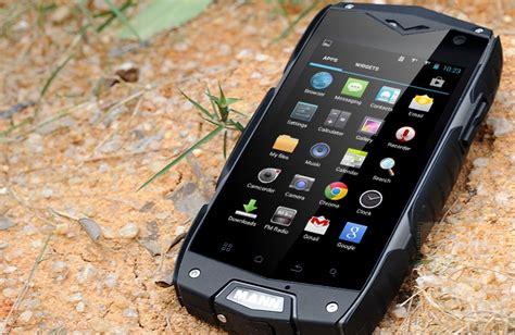 bestes china handy outdoor handy smartphone outdoor handy smartphone test