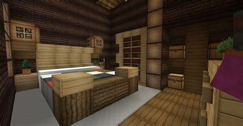 minecraft survival log cabin interior master bedroom log cabin interior master bedroom