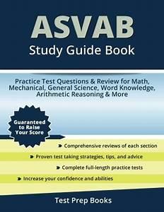 Quegraversue  Download Asvab Study Guide Book  Practice