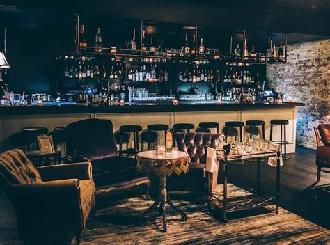 nyc speakeasy guide  secret bars worth searching