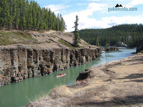 Quest Boat Club Road by Canoe Kayak Rentals Tours Yukon Territory Alaska