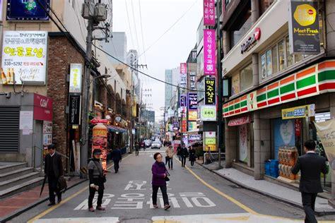 cuisine reunion vegan restaurants in seoul travel recap the