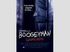 Boogeyman L'Uomo Nero Film 2005