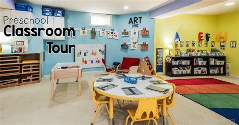 play to learn preschool classroom tour and design ideas 385 | Classroom Tour FB
