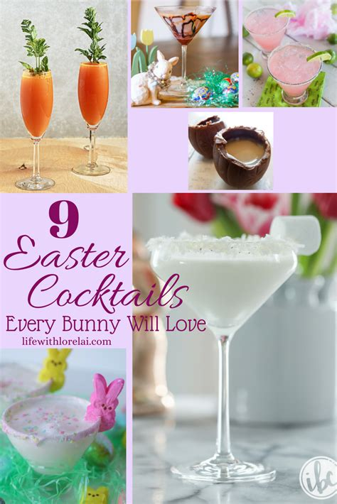 easter cocktail 9 easter cocktails every bunny will love life with lorelai