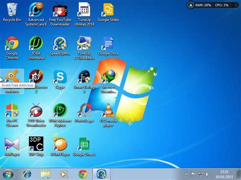 desktop   programs installed cadishead computers