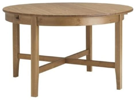 modern  expandable dining table ikea  dining
