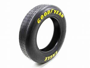 goodyear d1961 tire drag front front runner 230 x 5 With goodyear yellow letter tires