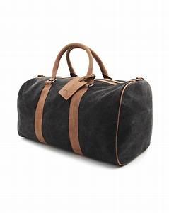 Sac De Voyage Cuir Homme : sac de voyage homme le cuir est si chic ~ Melissatoandfro.com Idées de Décoration