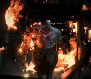 Spoilers, Mr, X, Second, Form, From, Official, Trailer, Re2
