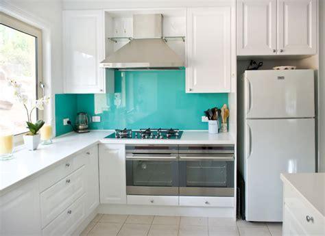 black white green kitchen monbulk kitchen australia contemporary kitchen 4765
