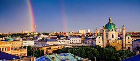 vienna city guide grand hotel wien