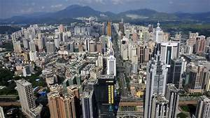 The rise and rise of the Asian megacity (and why ...