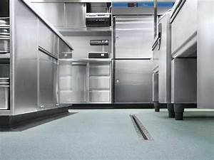 Waste Manager Altro Stronghold 30 Safety Flooring Provides Sustained