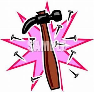 Cartoon Hammer Clipart | ClipArtHut - Free Clipart