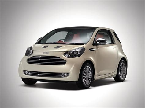 2011 Aston Martin by 2011 Aston Martin Cygnet Related Infomation Specifications