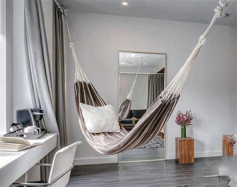 indoor hammock bed top 40 best indoor hammock ideas cozy hanging spots