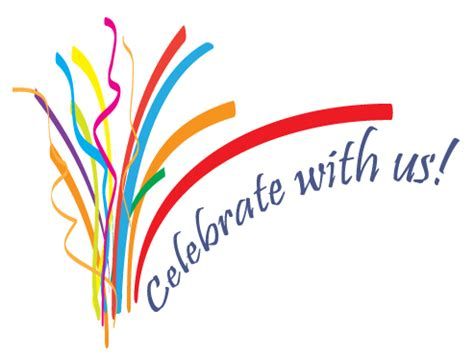Celebrate Clipart Celebrations Clipart Clipground